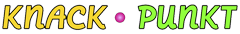 KNACKPUNKT Logo
